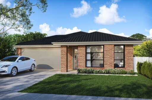 Munno Para West - Lot 765 Tuono Court - Simonds - Burnet