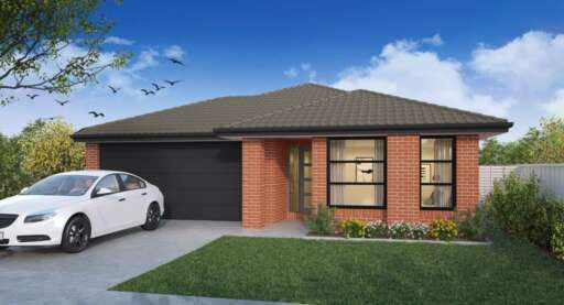 Munno Para West - Lot 766 Tuono Court - Simonds - Custom