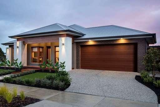 Munno Para West - Lot 909 Castor Avenue - Weeks Building Group - Hillford