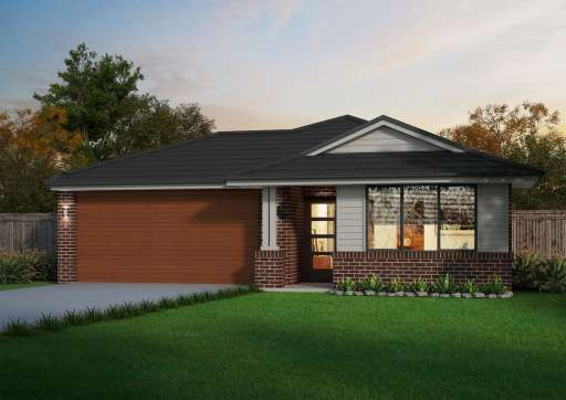 Munno Para West - Lot 668 Levant Street - Simonds - Palisade
