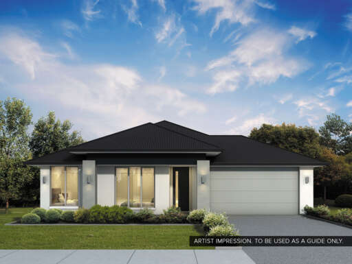 Munno Para West - Lot 723 Catalonia Avenue - Weeks Building Group - Wistow