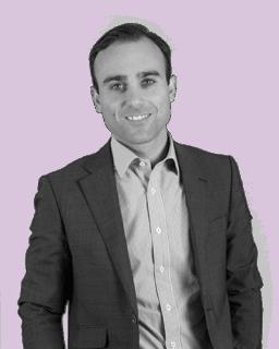 Joel Dragani - Housing Consultant