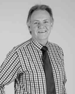 Paul Napier - Housing Consultant